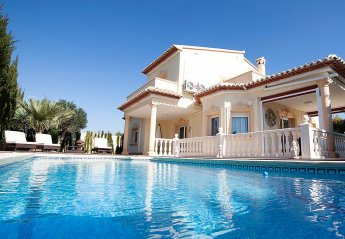 House in Santa Engracia, Spain