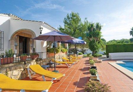 House in Valle del Sol, Spain