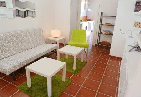 Apartment in La Cizaña, Spain