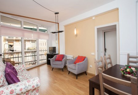 Apartment in Sant Antoni, Spain