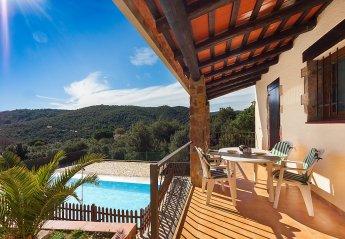 House in Mas Toi, Spain
