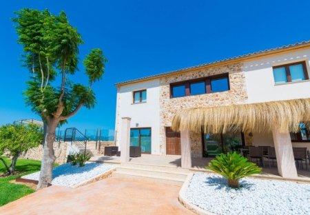 House in Muro, Majorca