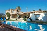 House in Mijas, Spain