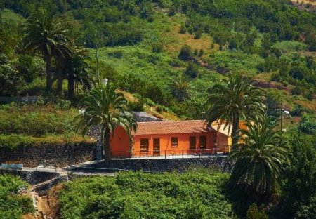 House in Agulo, La Gomera