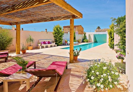 House in Sant Joan, Majorca
