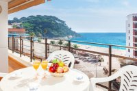 Apartment in Lloret de Mar, Spain