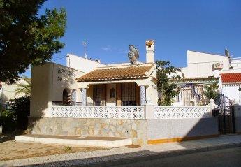 House in El Moncayo, Spain