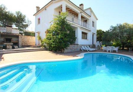 House in Nou Canyelles, Spain
