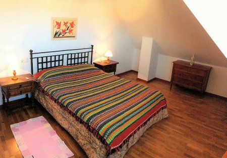 Apartment in Cangas, Spain