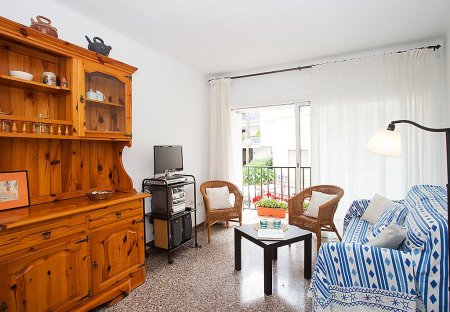 Apartment in Sant Pol de Mar, Spain