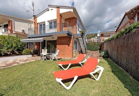 House in Pinemar, Spain