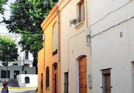 House in El Masnou, Spain