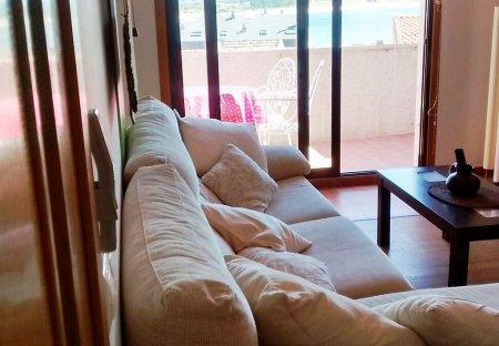 Apartment in Palmeira, Spain