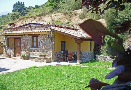 Apartment in Cillorigo de Liébana, Spain