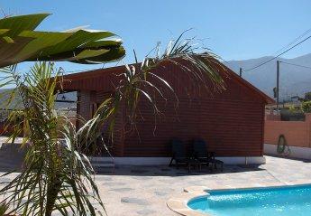 House in Arafo, Tenerife