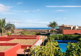 House in Golf Resort Salobre Sur, Gran Canaria