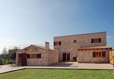 House in Llubí, Majorca
