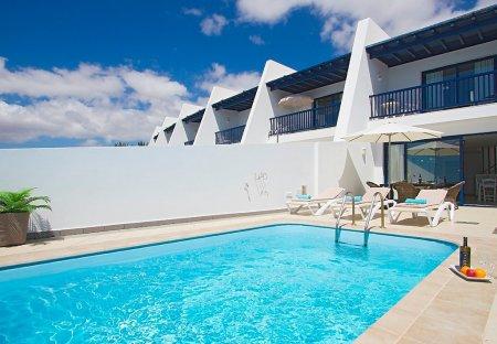 House in Puerto Calero, Lanzarote
