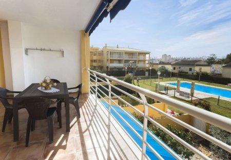 Apartment in Oropesa del Mar, Spain