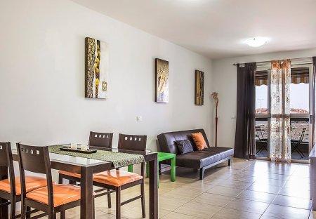 Apartment in El Cabezo, Tenerife