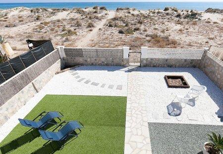 House in Oliva, Spain
