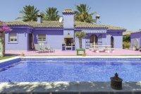 House in Los Gallos-Cerromolino, Spain