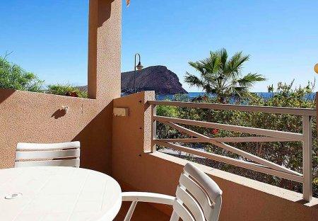 Apartment in Granadilla de Abona, Tenerife