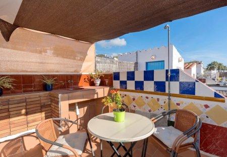 Apartment in Aiguadolç, Spain