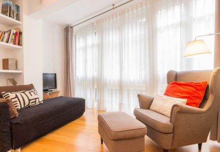 Apartment in Bilbao, Spain