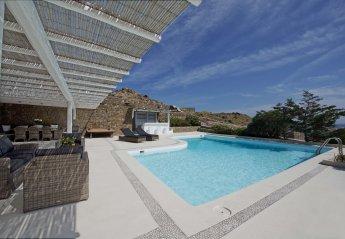 Apartment in Kalafatis, Greece