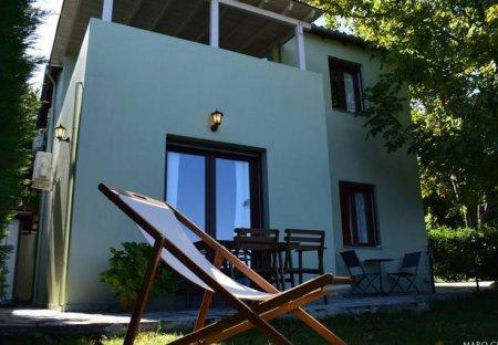 Apartment in Chorefto, Greece