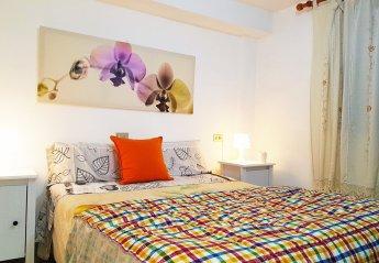 Apartment in Las Galletas, Tenerife