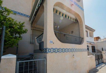 Apartment in Los Cuarteros, Spain