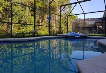 Villa in Sandy Ridge, Florida