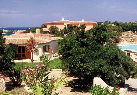 House in Porto Cervo, Sardinia