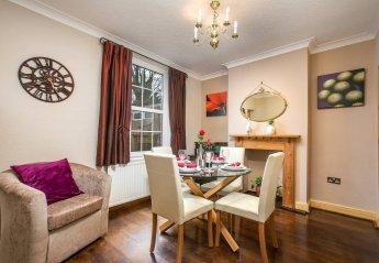 Villa in Plaistow and Sundridge, London