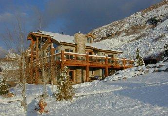 Villa in Draper, Utah