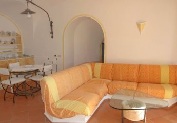 House in Punta Molara, Sardinia