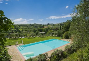 Apartment in Bagno a Ripoli, Italy
