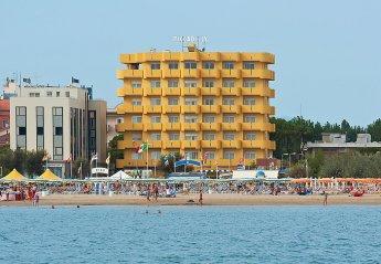 Apartment in Rimini, Italy