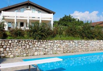 House in Paradiso, Italy