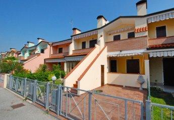 Apartment in Eraclea Mare, Italy