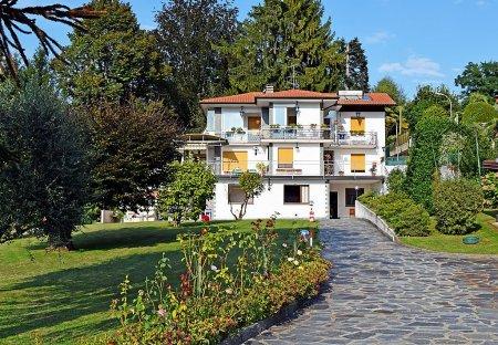 Apartment in Porto Valtravaglia, Italy