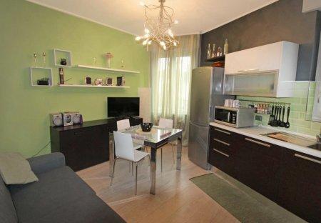 Apartment in Stresa, Italy