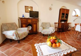 House in Balestrate-Foce, Sicily