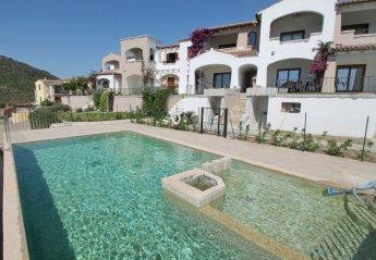 Apartment in Tanaunella, Sardinia