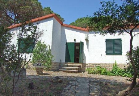 House in Arcipelago de La Maddalena, Sardinia