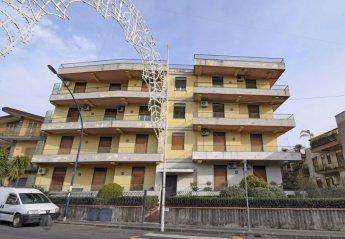 Apartment in Viagrande, Sicily