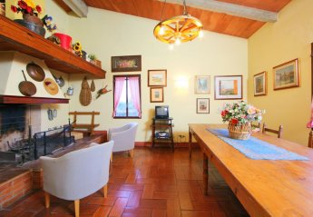 House in Terranuova Bracciolini, Italy