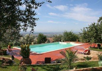 House in Capraia e Limite, Italy